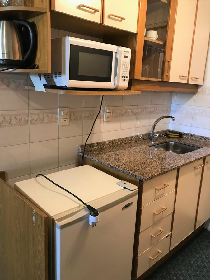 Foto Apartamento en Alquiler en  Pocitos ,  Montevideo  José Martí al 3300