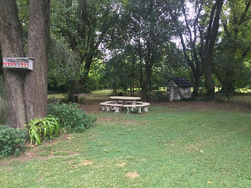 Foto Terreno en Venta en  Barrio Parque Leloir,  Ituzaingo  De los Reseros al 900