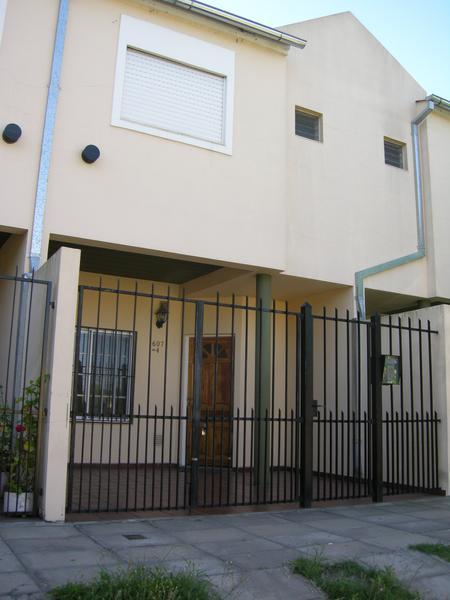 Foto Departamento en Alquiler en  Escobar ,  G.B.A. Zona Norte  Italia 607 dpto 4