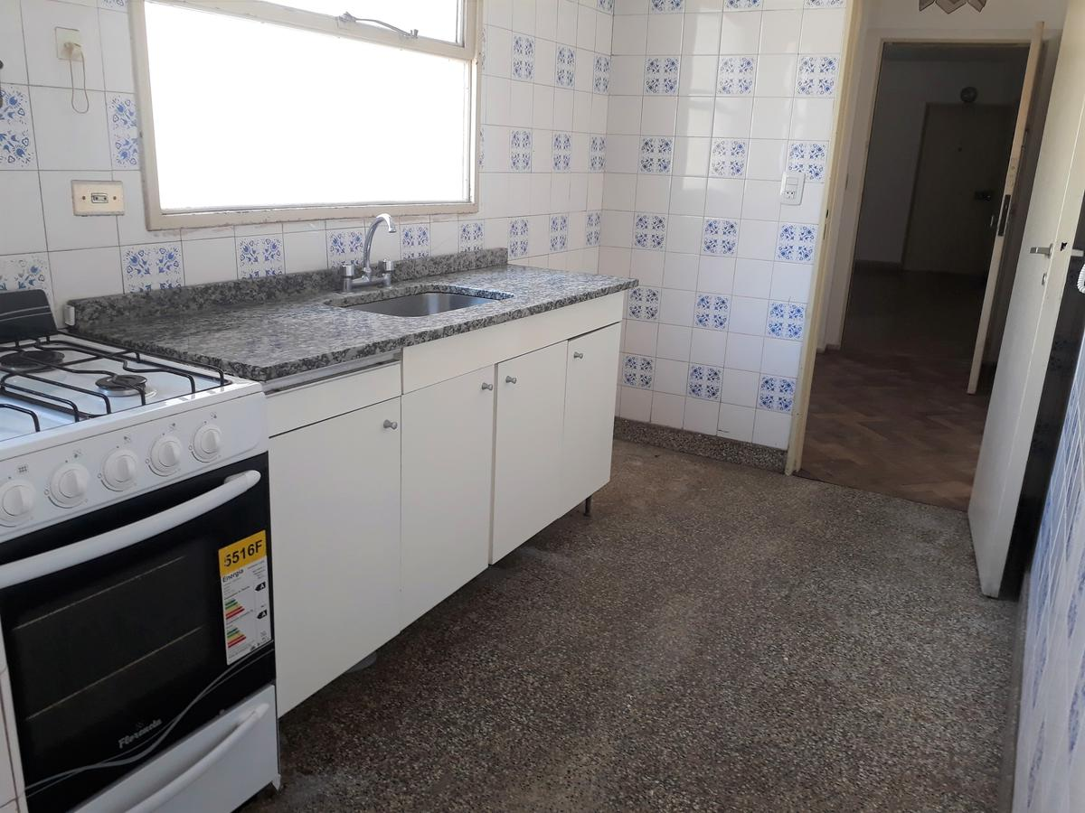Foto Departamento en Alquiler en  Microcentro,  Rosario  Sarmiento 723 04-01