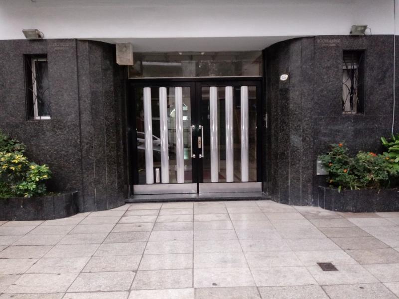 Foto Departamento en Venta en  Almagro ,  Capital Federal  Bulnes al 600