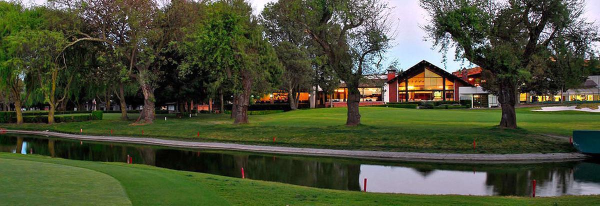 Foto Casa en condominio en Renta en  Rinconada San Carlos,  Metepec  CASA EN RENTA DENTRO DE CLUB DE GOLF SAN CARLOS METEPEC