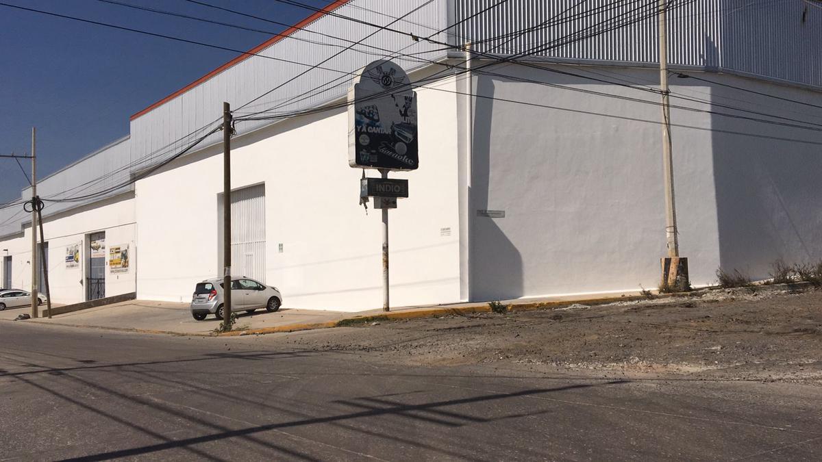 Foto Bodega Industrial en Renta en  Cuautlancingo ,  Puebla  RENTA DE BODEGA , PUEBLA, VW, AVENIDA, ESQUINA