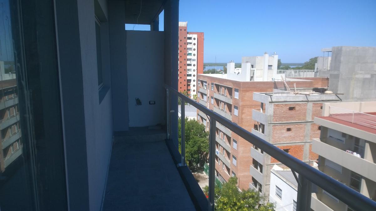 Foto Departamento en Venta en  República de la Sexta,  Rosario  Ituzaingo 92