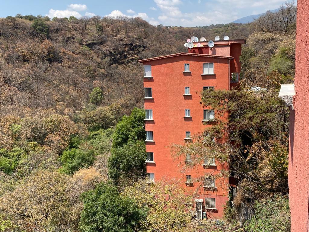 Foto Departamento en Renta en  Lomas de Tetela,  Cuernavaca  Departamento Renta en Lomas Tetela