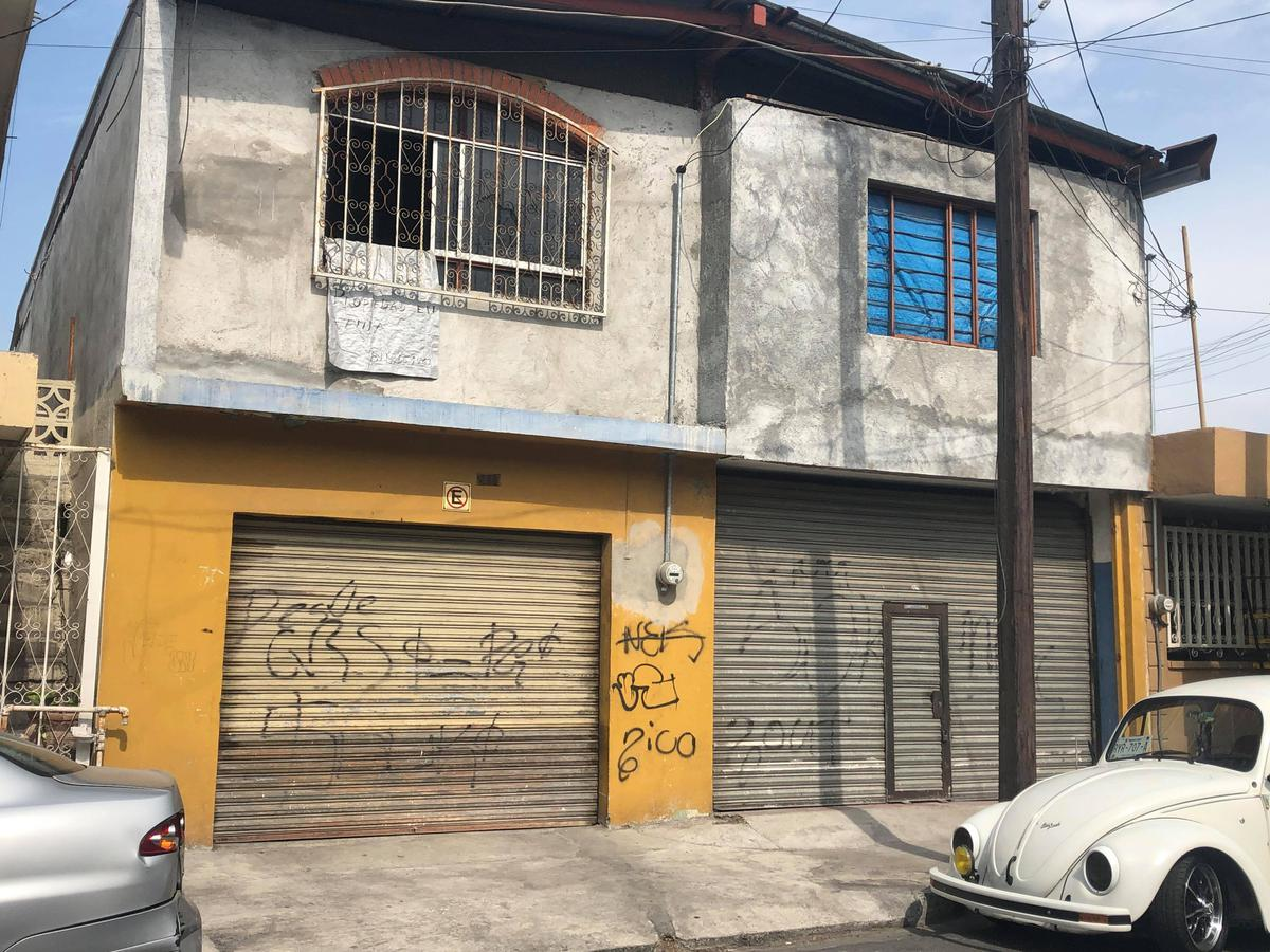Foto Local en Venta en  Moderna,  Monterrey  Moderna