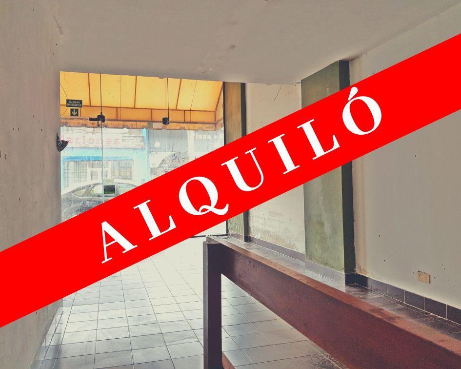 Foto Local en Alquiler en  San Bernardo Del Tuyu ,  Costa Atlantica  Chiozza 2850