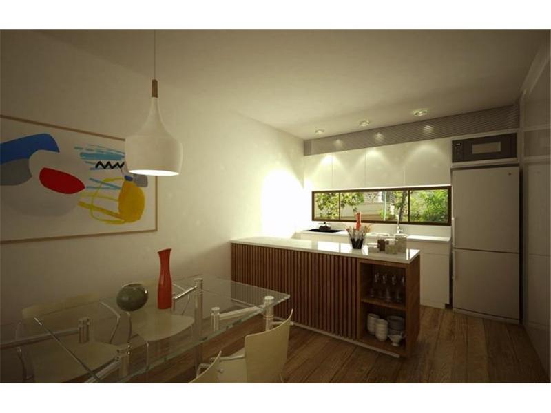 Foto Departamento en Venta en  Las Cañitas,  Palermo  Ancon 5388