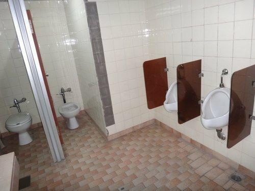 Foto Oficina en Alquiler en  Centro ,  Capital Federal  MADERO EDUARDO AV. 900