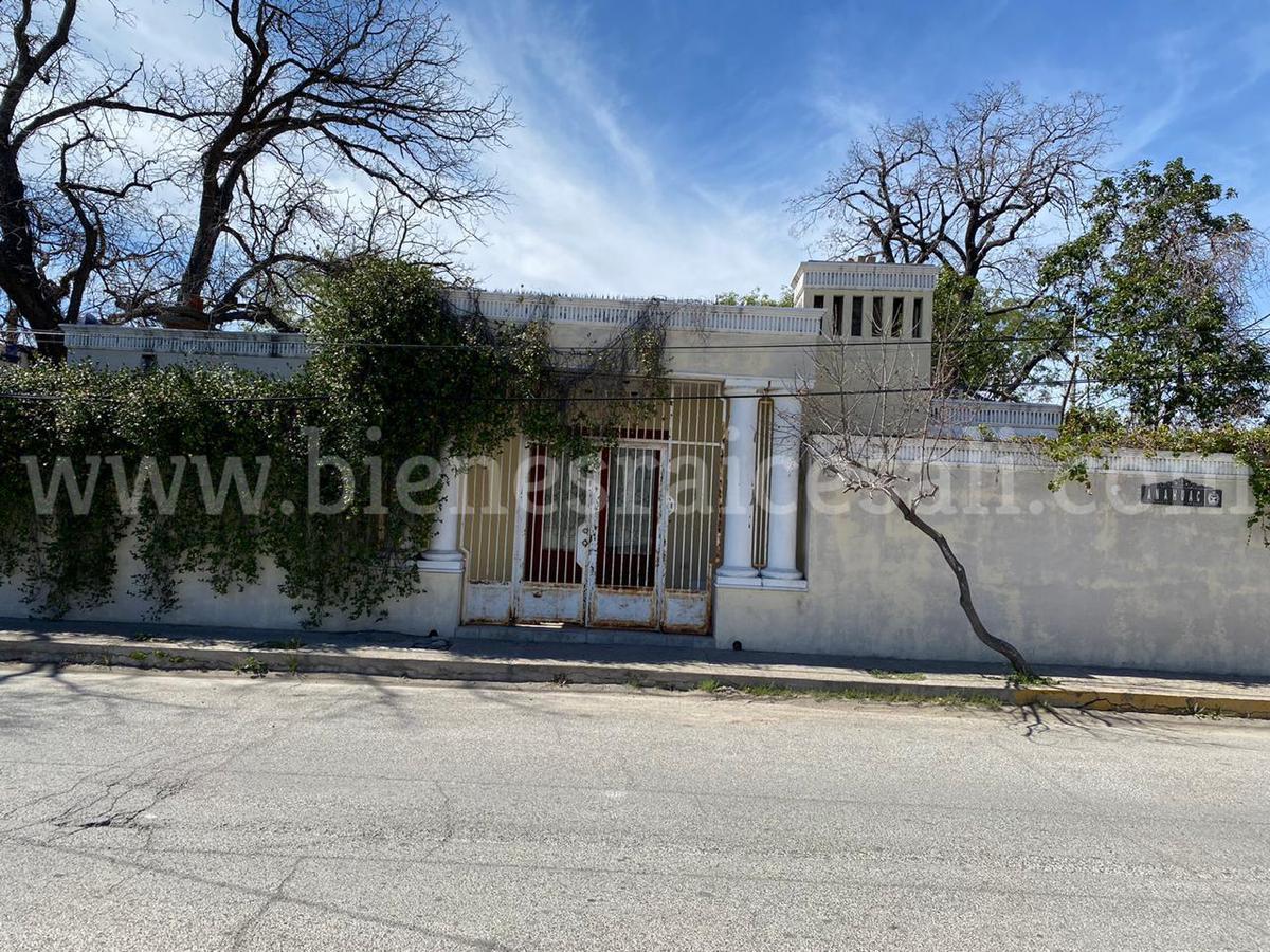 Foto Casa en Venta en  Piedras Negras Centro,  Piedras Negras  Anáhuac y Rayón, Zona Centro