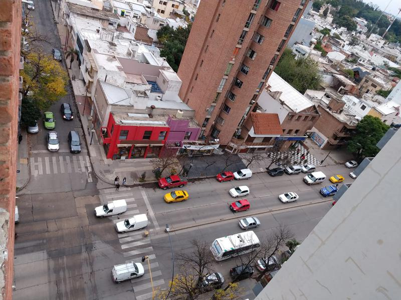 Foto Departamento en Alquiler en  Cordoba Capital ,  Cordoba  Bolivar al 300