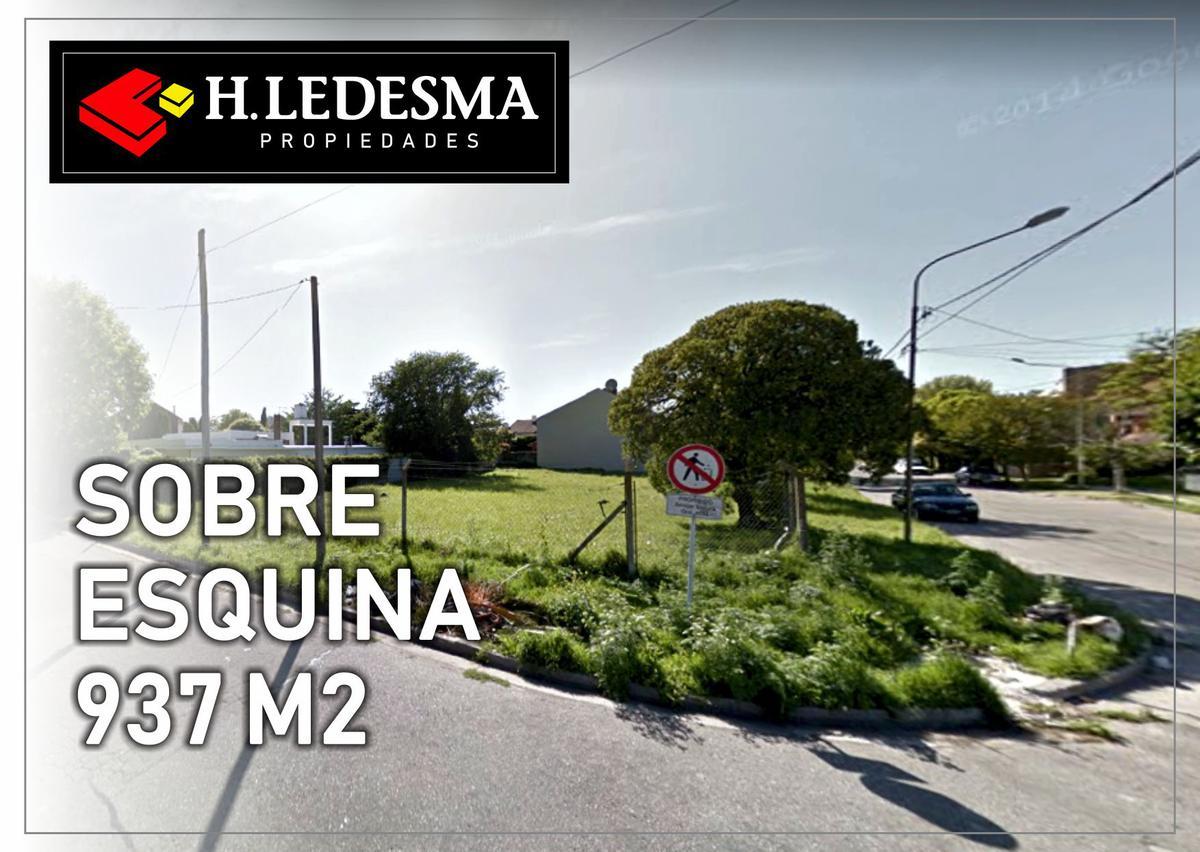 Foto Terreno en Venta en  San Carlos,  Mar Del Plata  LAPRIDA ESQUINA LAS HERAS