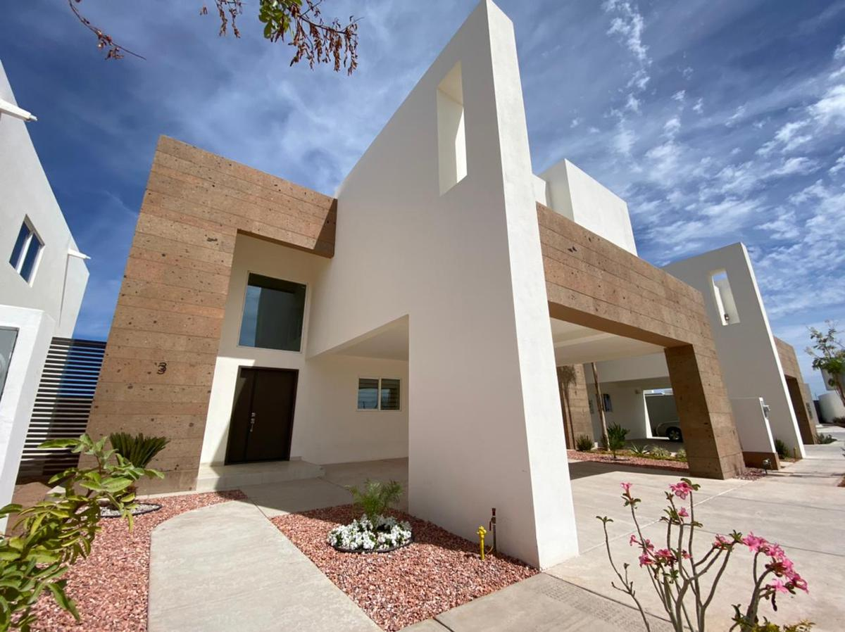 Foto Casa en Renta en  Hermosillo ,  Sonora  CASA EN RENTA  EN RESIDENCIAL LA CORUÑA EN HERMOSILLO,  SONORA
