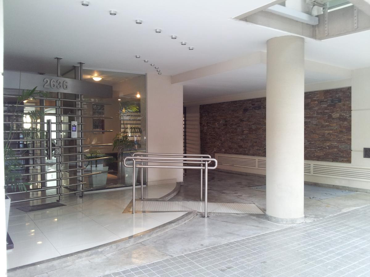 Foto Oficina en Alquiler en  Belgrano ,  Capital Federal  Cramer 2600 Ofic frente