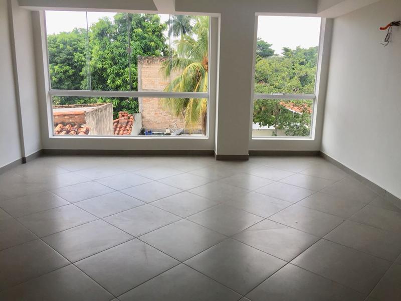 Foto Departamento en Venta | Alquiler en  Mburucuya,  Santisima Trinidad  Barrio Mburucuyá, Departamento 1A