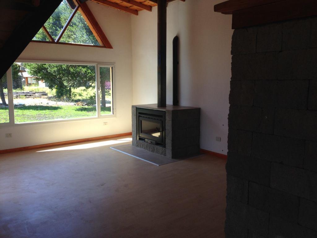 Foto Casa en Venta en  Lago Puelo,  Cushamen  RR3217