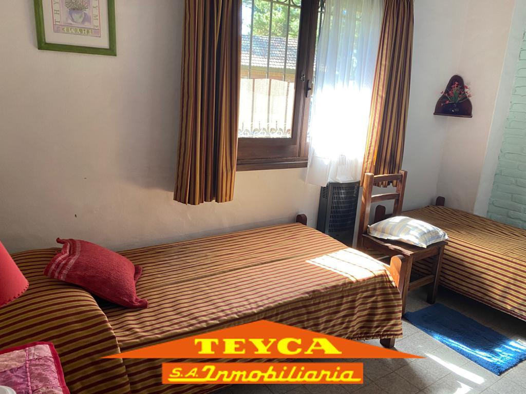 Foto Departamento en Venta en  Duplex,  Pinamar  De las Artes 726 e/ Besugo y Martin Pescador