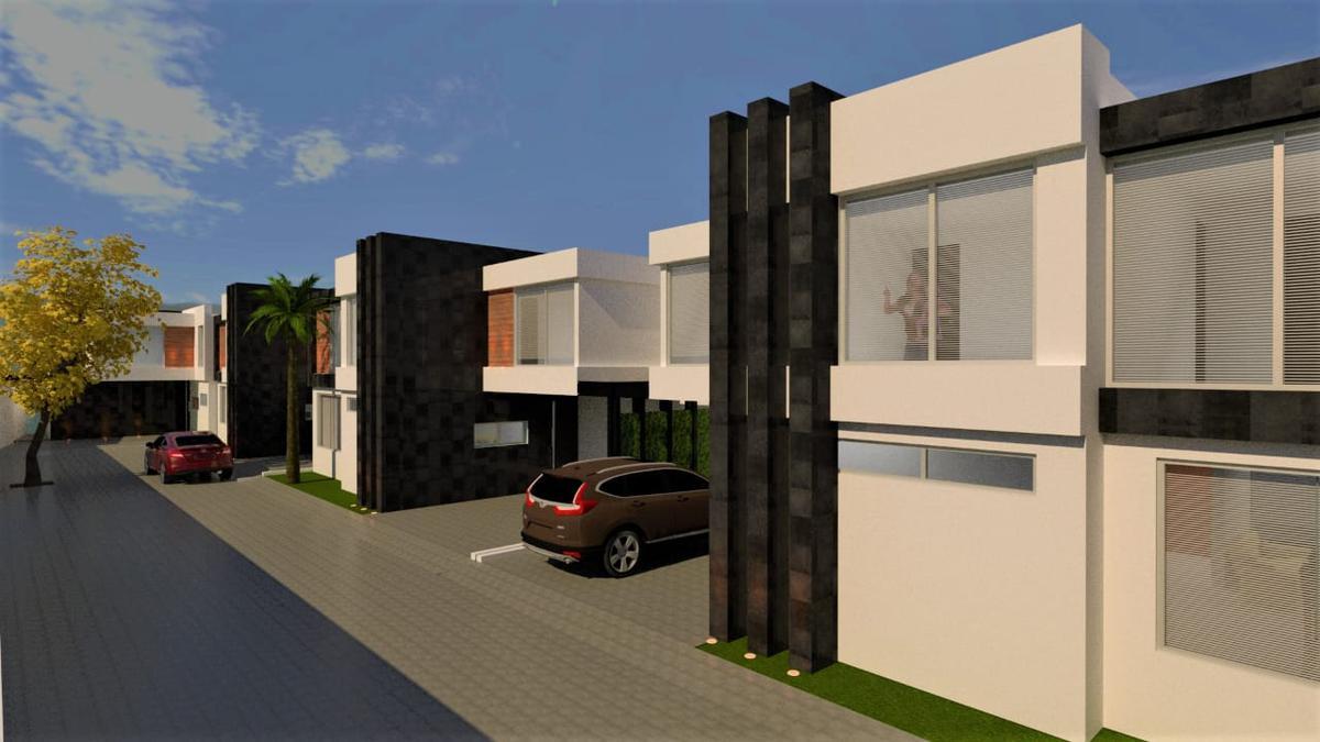 Foto Casa en Venta en  Bellavista,  Cuernavaca  Preventa Casa al Norte Cuernavaca
