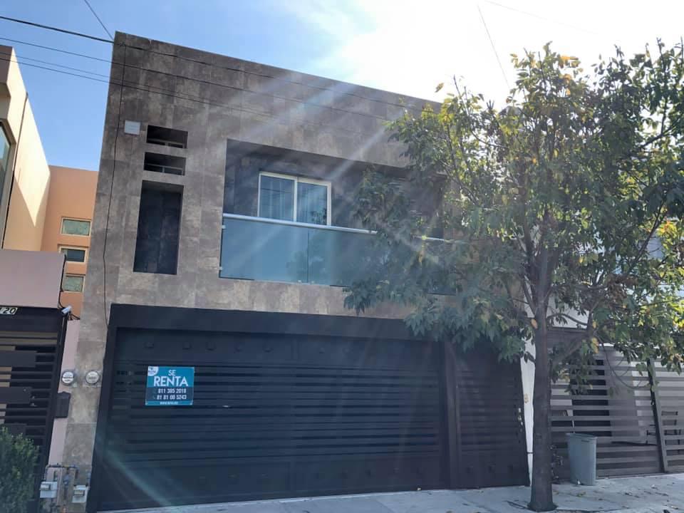 Foto Casa en Renta en  Viejo Roble,  San Nicolás de los Garza  Viejo Roble