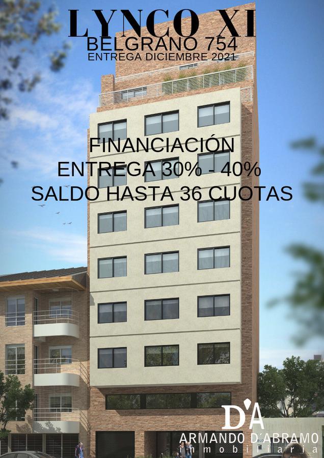 Foto Departamento en Venta en  Capital ,  Neuquen  BELGRANO 754 2 DORMITORIOS 70M2