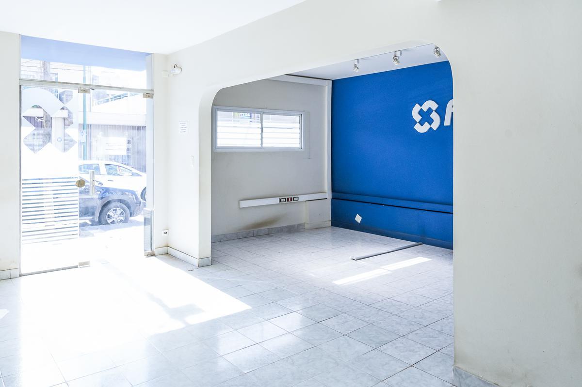 Foto Oficina en Alquiler en  Junin ,  Interior Buenos Aires  Lebensohn N° 89
