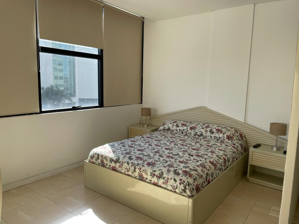 Foto Oficina en Alquiler temporario | Venta en  Estudios del Intercontinental,  Wyndham Hotel  wyndham