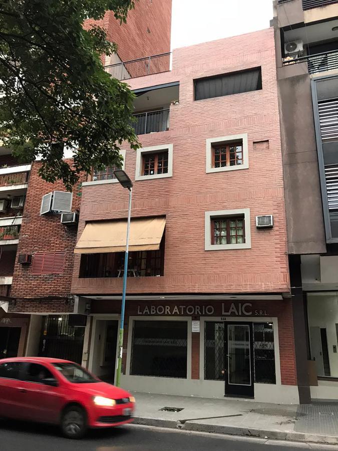 Foto Departamento en Alquiler en  Barrio Norte,  San Miguel De Tucumán  Monteagudo al 200