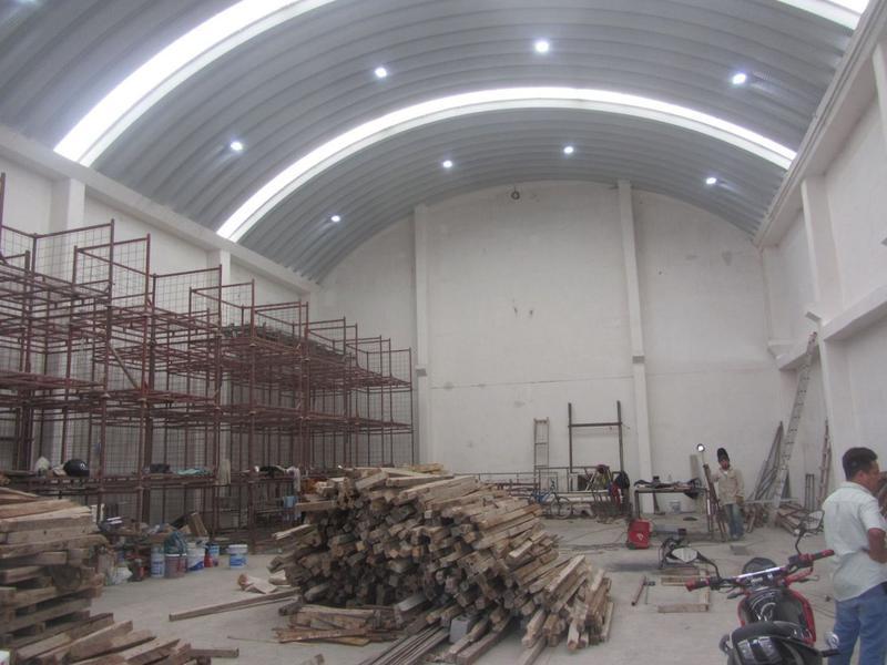 Foto Bodega Industrial en Renta en  Adalberto Tejeda,  Boca del Río  [RENTA] Bodega en renta cerca de Plaza Américas, Boca del Rio, Ver.