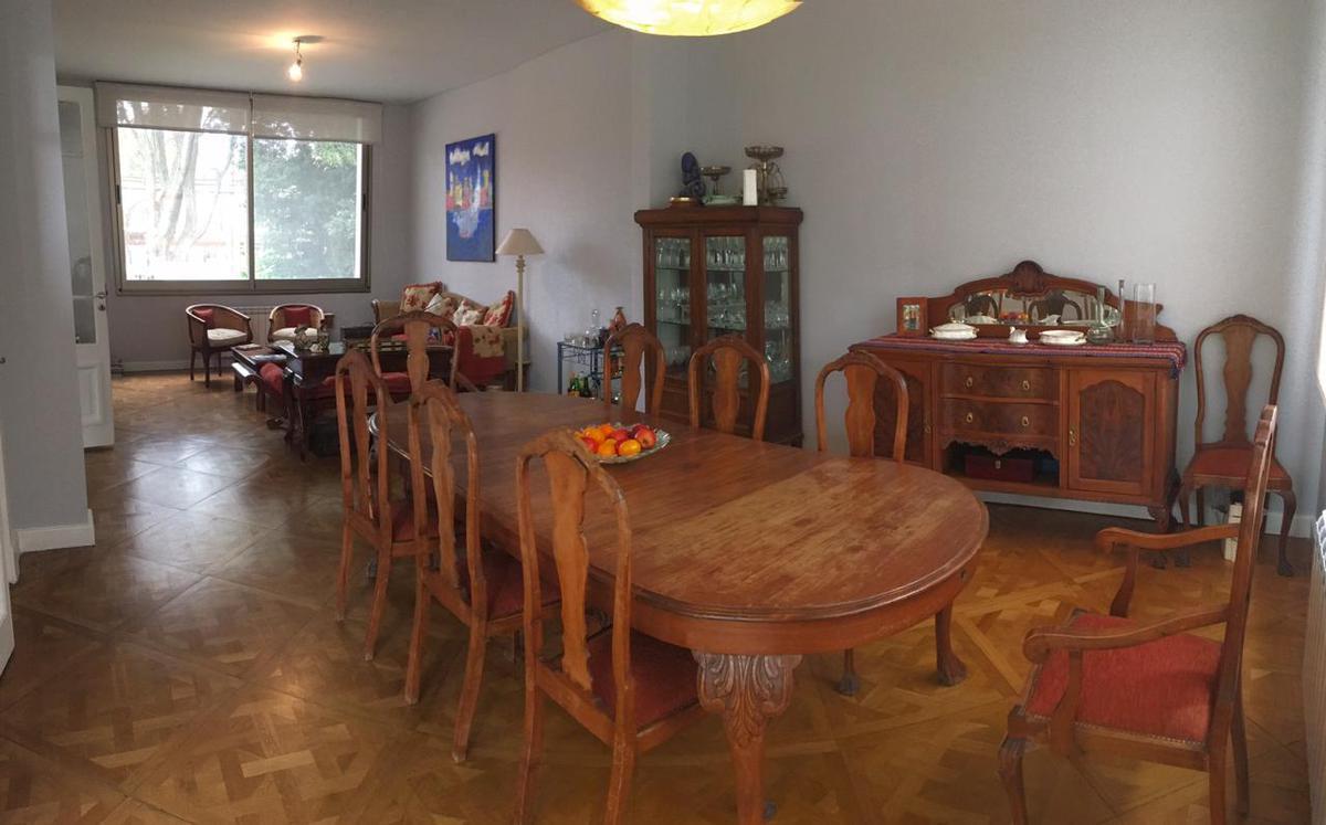 Foto Casa en Venta en  Mart.-Vias/Libert.,  Martinez  Paso al 600