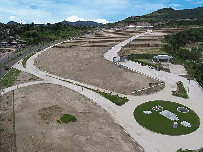 Foto Campo en Venta | Renta en  Anillo Periferico,  Tegucigalpa  TERRENO COMERCIAL FRENTE ANILLO PERIFERICO