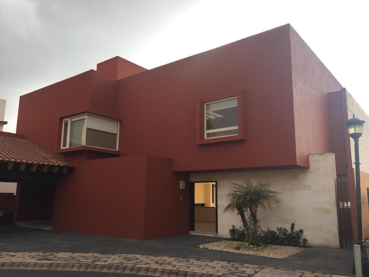 Foto Casa en Renta en  Green House,  Huixquilucan  Hermosa casa en venta- renta en Exclusivo fraccionamiento Villa Magna