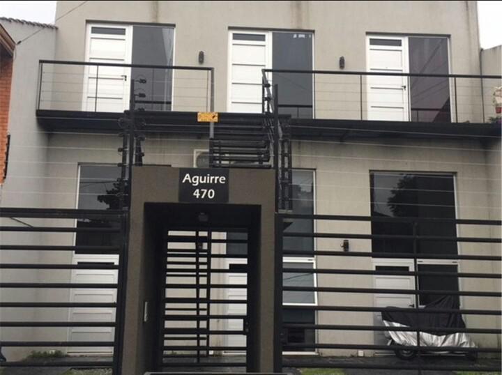 Foto Departamento en Venta en  Bernal Este,  Quilmes  Aguirre al 400