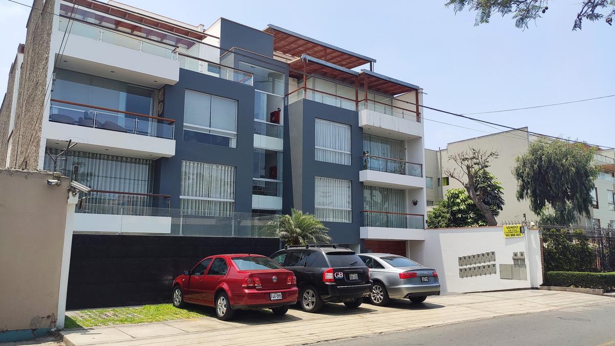 Foto Departamento en Alquiler en  Santiago de Surco,  Lima  Calle Emancipación