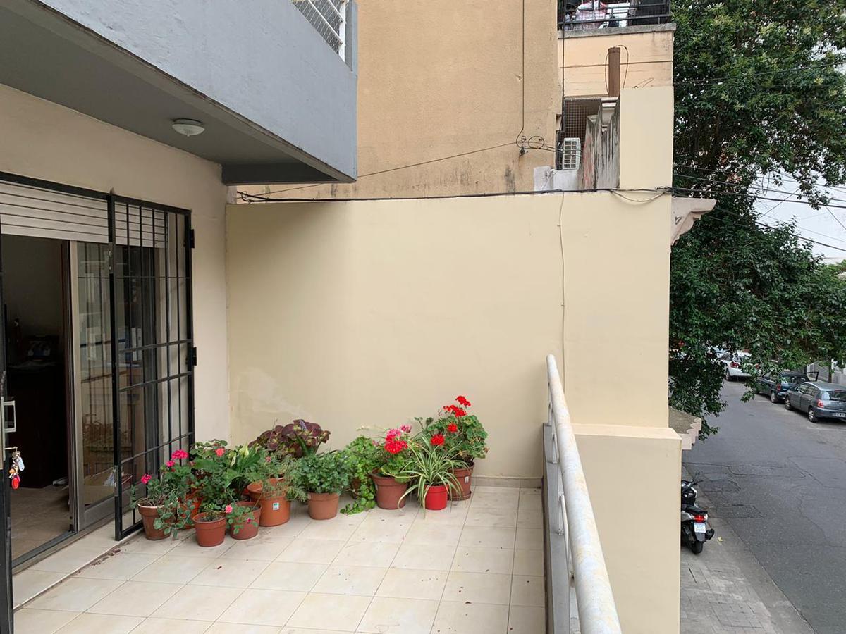 Foto Departamento en Alquiler en  Macrocentro,  Rosario  ITALIA al 100