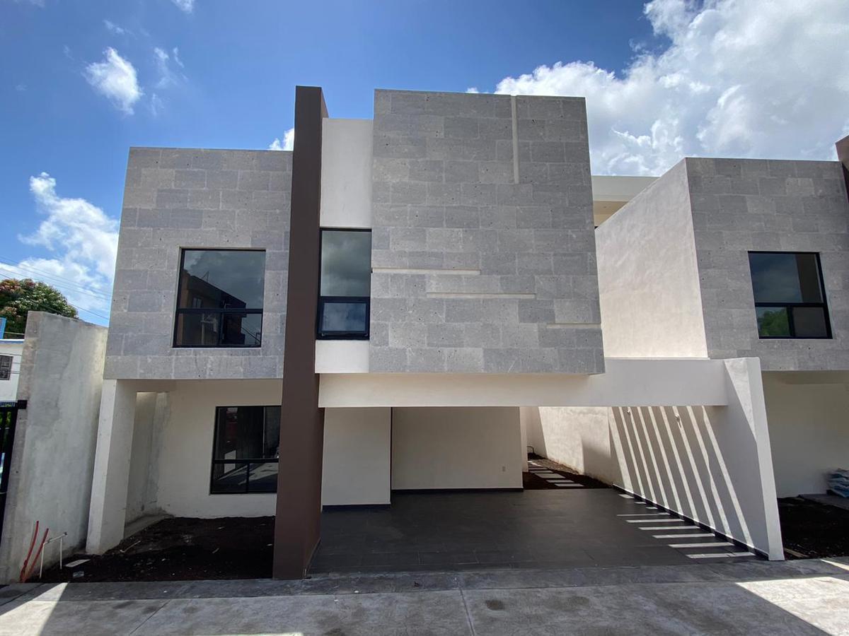 Foto Casa en Venta en  Jardín 20 de Noviembre,  Ciudad Madero  20 de Noviembre