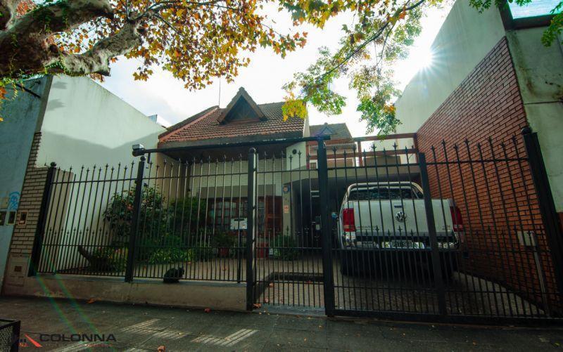 Foto Casa en Venta en  Villa Saenz Peña,  Tres De Febrero  Pío Diaz 785