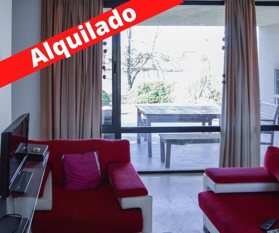 Foto Departamento en Alquiler en  Pilar,  Pilar  Estancia del Rio
