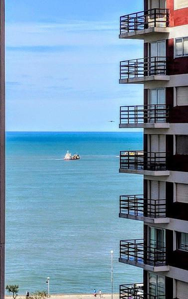 Foto Departamento en Alquiler temporario en  Playa Grande,  Mar Del Plata  Aristobulo del Valle 3020 - Playa Grande - Mar del Plata