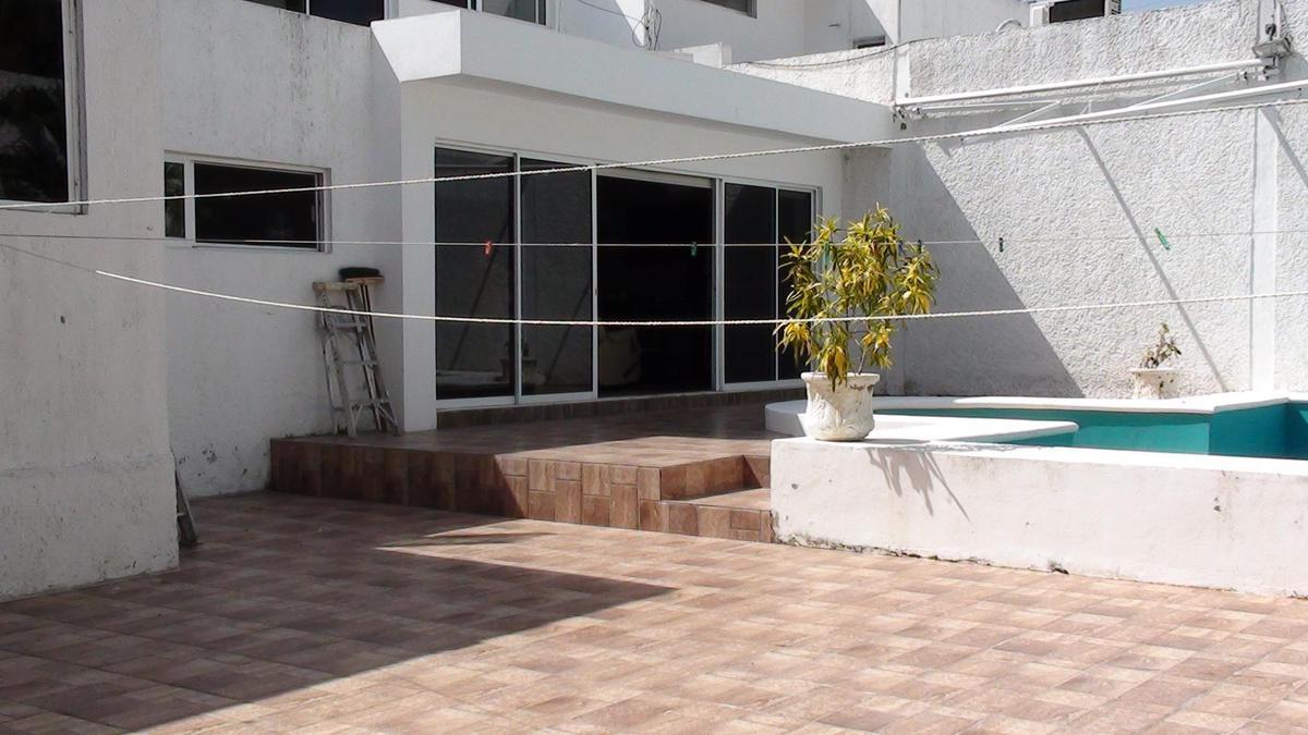 Foto Casa en Venta en  Fraccionamiento Montecristo,  Mérida  CASA MONTECRISTO
