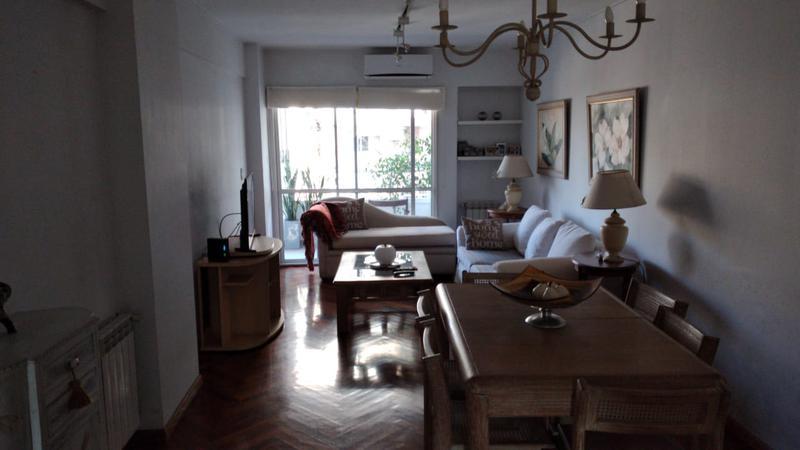 Foto Departamento en Venta en  Rosario ,  Santa Fe  Santiago 568