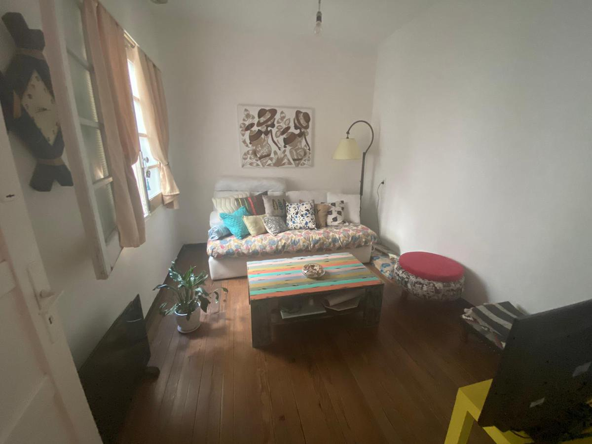 Foto Apartamento en Venta en  Barrio Sur ,  Montevideo  Michelini al 1100