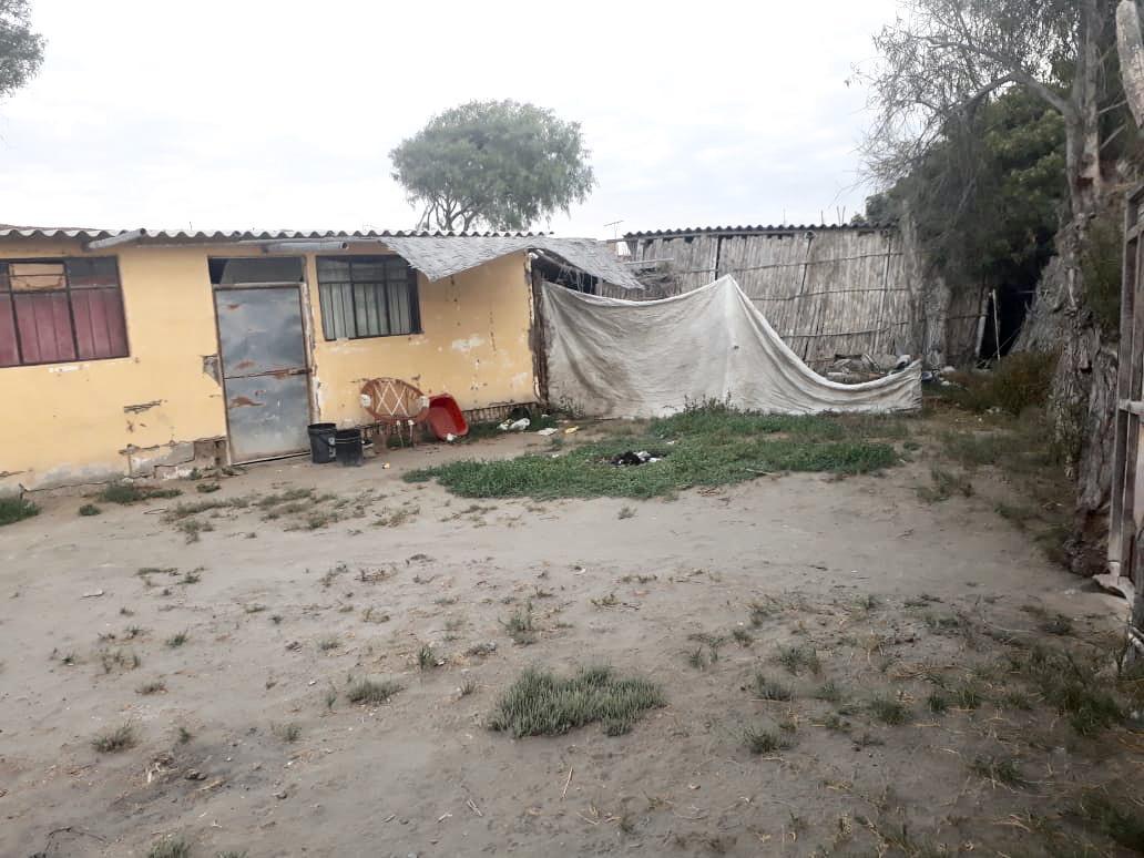 Foto Terreno en Venta en  Samuel Pastor,  Camaná  CAMANA SAMUEL PASTOR