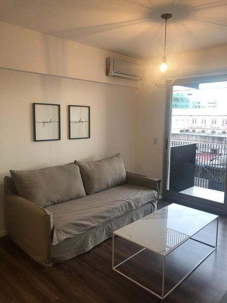 Foto Departamento en Alquiler temporario en  Palermo Hollywood,  Palermo  Quartier Dorrego