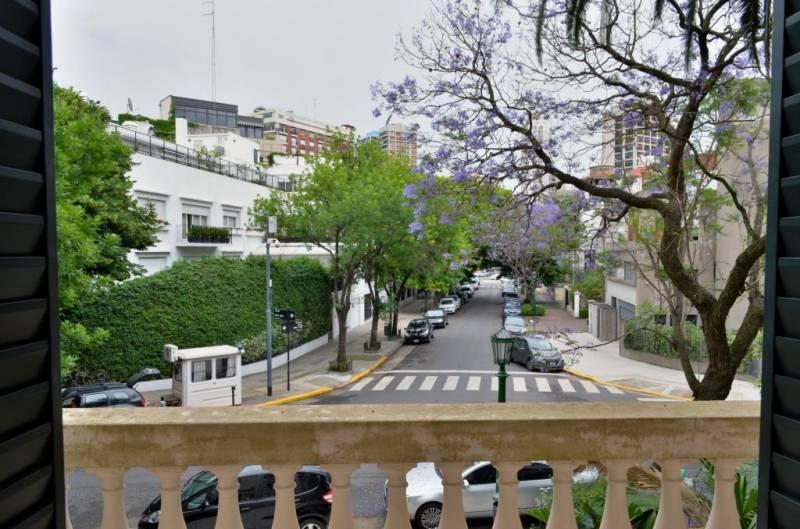 Foto Casa en Alquiler en  Palermo Chico,  Palermo  Ombu al 2900