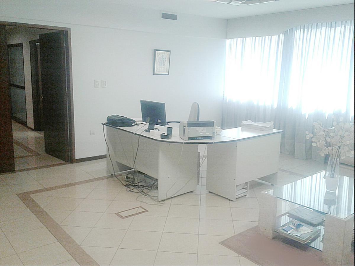Foto Oficina en Venta en  Tribunales,  Centro  Venta oficina zona tribunales 8 ambs apto credito