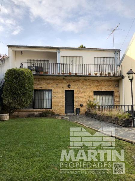 Foto Casa en Venta en  San Isidro ,  G.B.A. Zona Norte  JOSE PENNA al 900