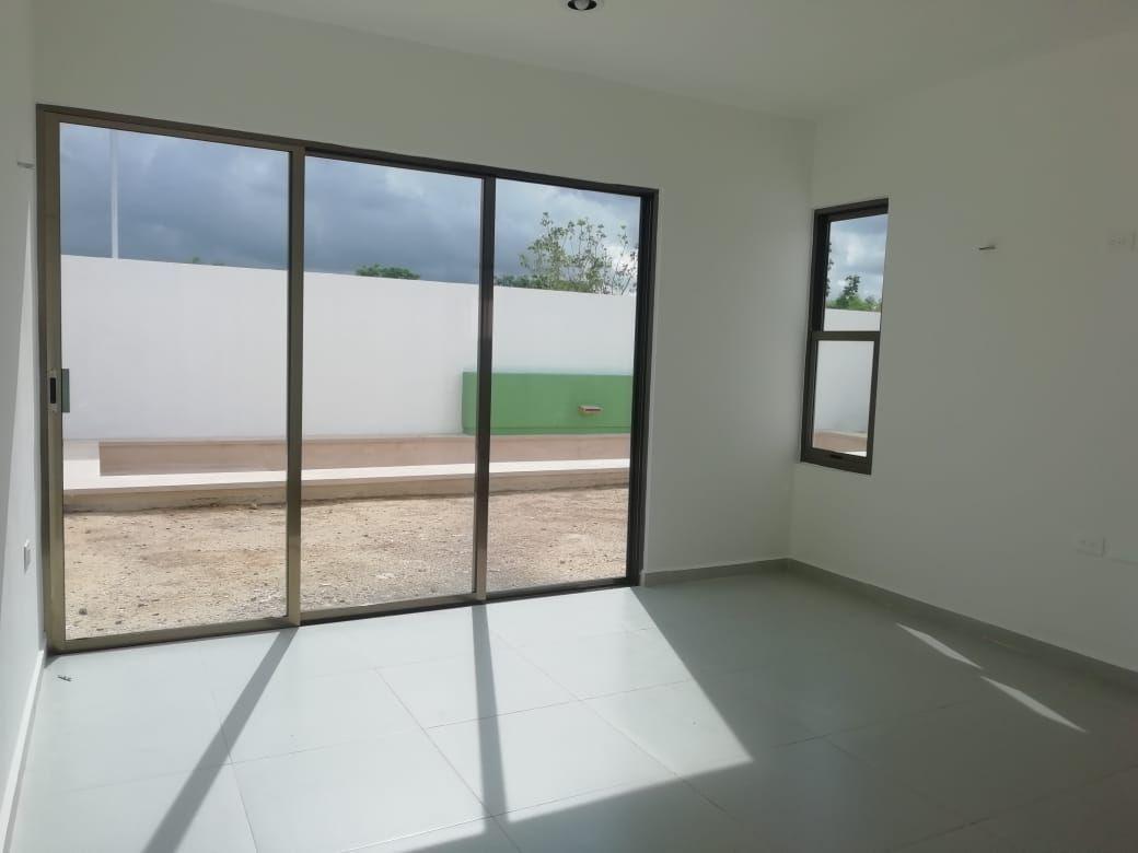Foto Casa en Venta en  San Diego Cutz,  Conkal  CASA EN SAN DIEGO CUTZ