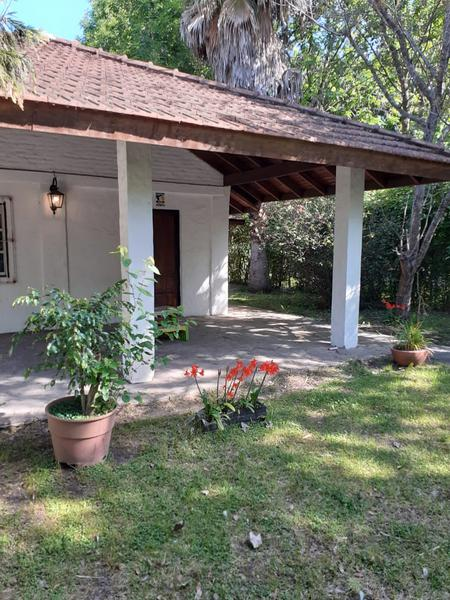 Foto Casa en Alquiler temporario en  El Chelito,  Tortuguitas  Nobel al 3400
