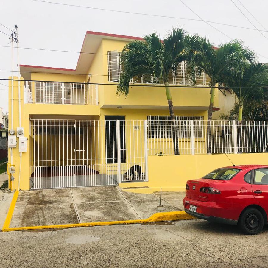 Foto Casa en Venta en  Aragón,  Tampico  aragon