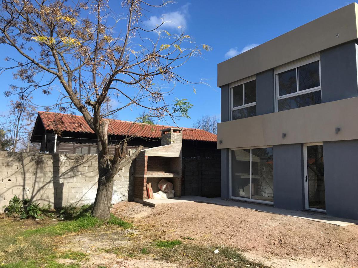 Foto Casa en Venta en  Solymar ,  Canelones  A estrenar. Excelente entorno